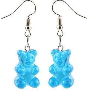 Other - Gummy Bear Earrings